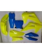 Plastiche e protezioni